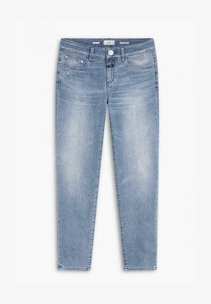 BAKER - Slim fit jeans - blue