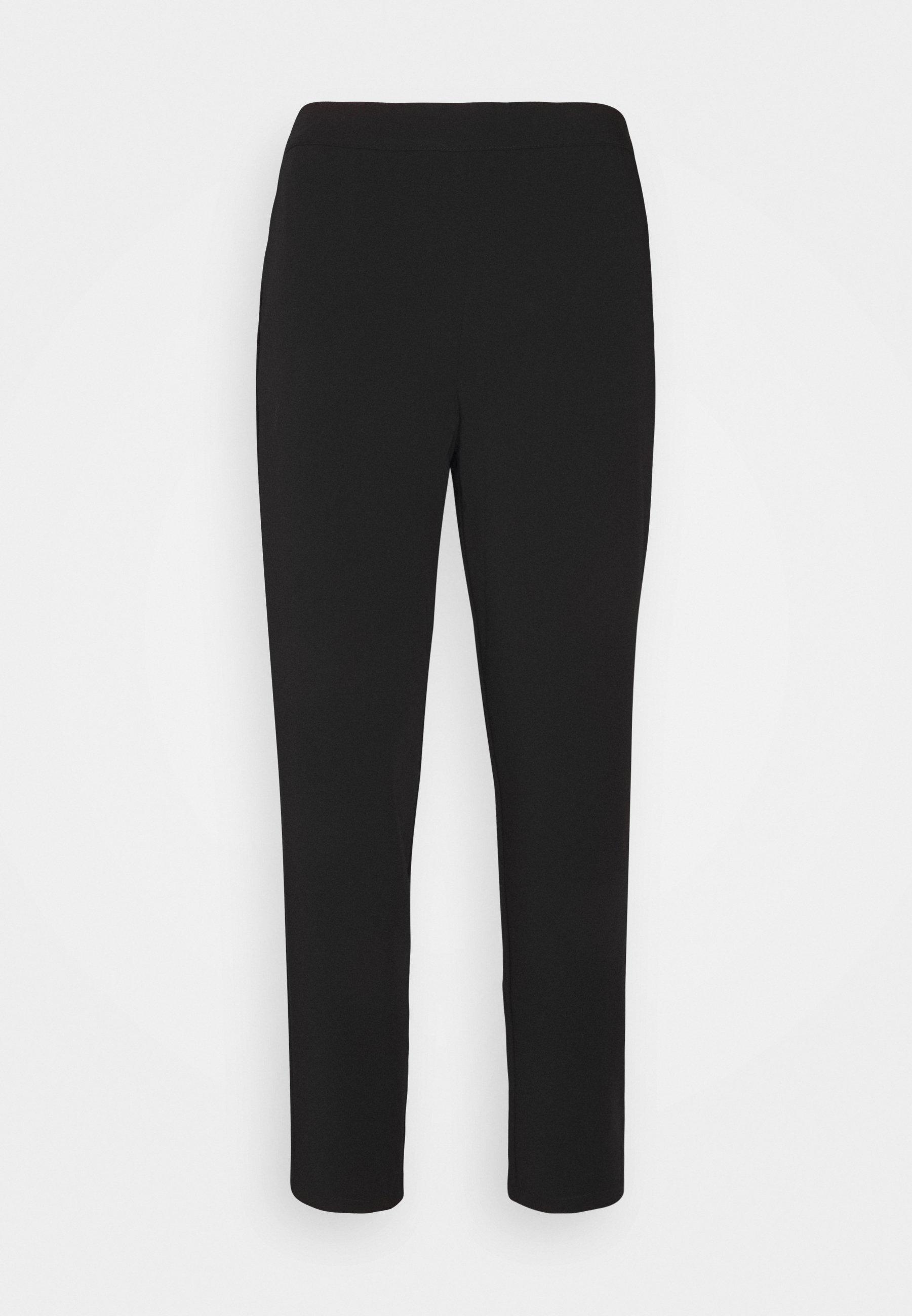 Women OBJCECILIE PANTS - Trousers