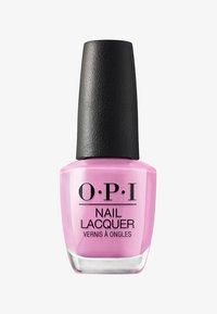 OPI - NAIL LACQUER - Nail polish - nlh 48 lucky lucky lavender - 0