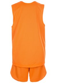 Spalding - SET - Sports shirt - orange/black - 1