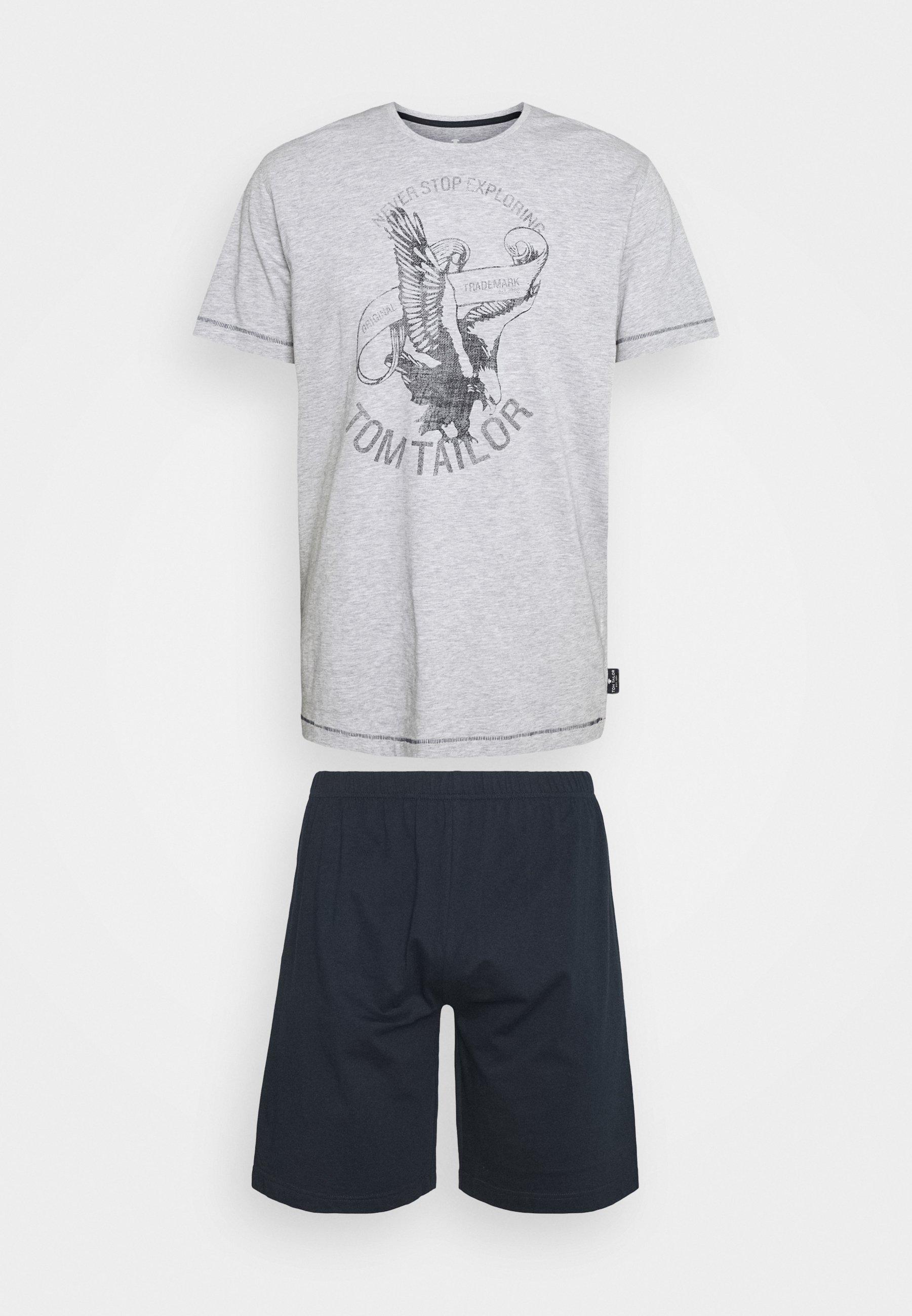 Homme SHORTY - Pyjama