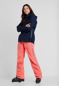 PYUA - GORGE - Ski jacket - navy blue - 1