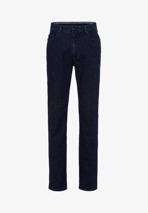 STYLE LUKE - Straight leg jeans - blue