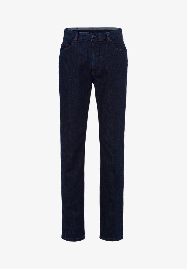 STYLE LUKE - Jeans Straight Leg - blue