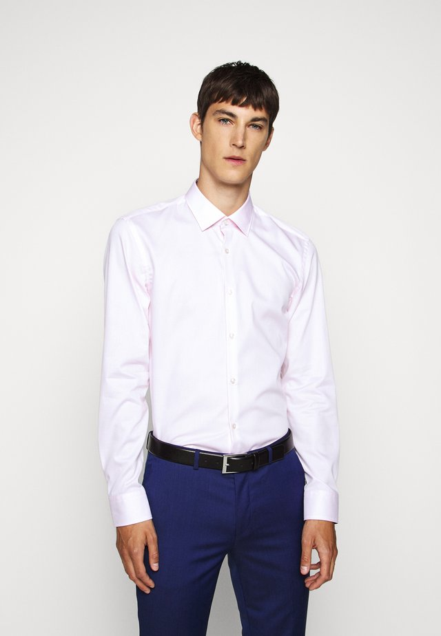 KOEY - Formální košile - bright pink