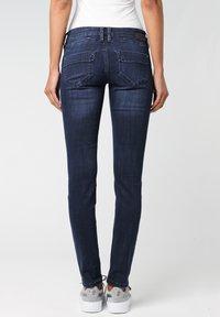 Gang - Jeans Skinny Fit - total eclipse wash - 1