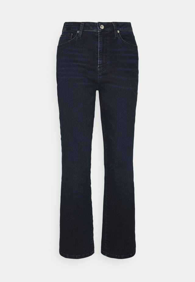 Straight leg -farkut - denim blue