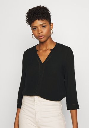 VMPISA VIP - Blouse - black