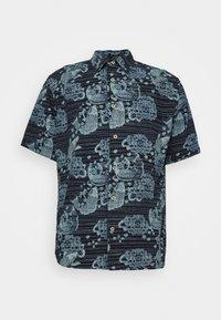 Denham - KOINOBORI - Shirt - blue - 3