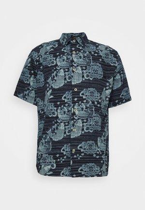 KOINOBORI - Shirt - blue