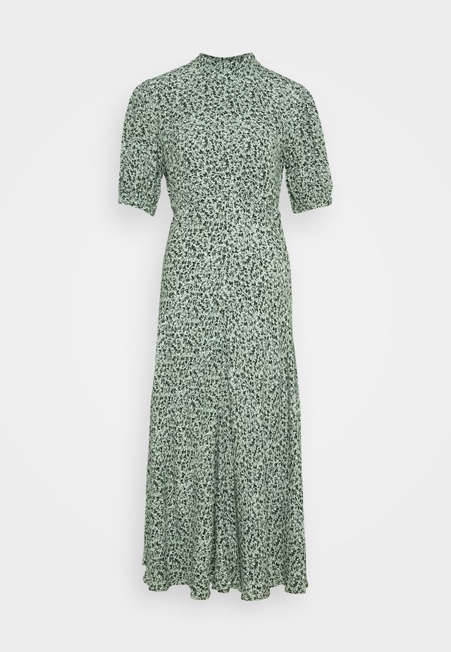 LUELLA DRESS - Robe d'été - green