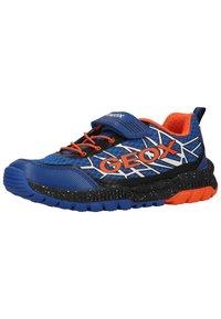 Geox - Tenisky - royal orange - 1