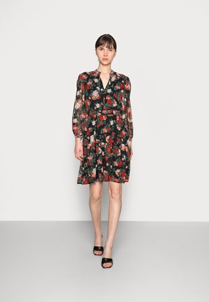 ABITO - Day dress - red