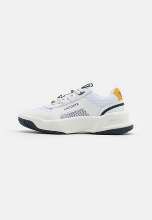 ACE LIFT FLY - Sneakers laag - offwhite/navy