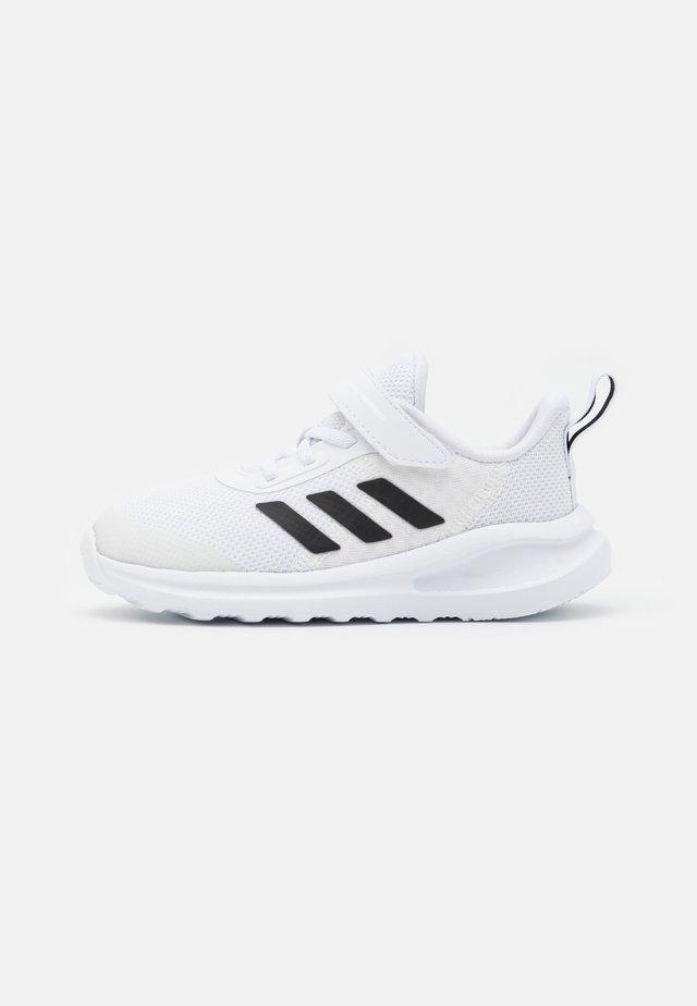 FORTARUN UNISEX - Neutrální běžecké boty - footwear white/core black