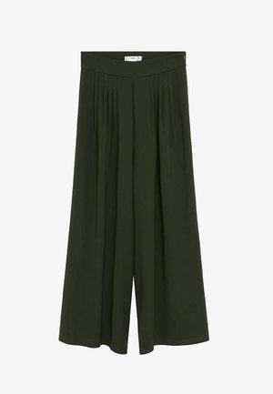 AREVA - Trousers - khaki