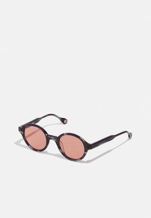 BAKAYOKO UNISEX - Sunglasses - green
