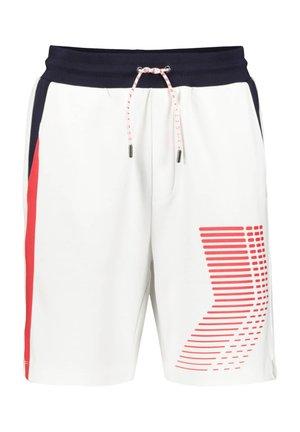 Shorts - weiss (10)