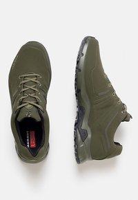 Mammut - ULTIMATE PRO LOW GTX MEN - Hiking shoes - dark olive - 1