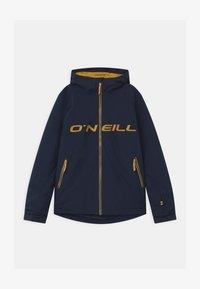 O'Neill - VOLCANIC  - Lyžařská bunda - ink blue - 0