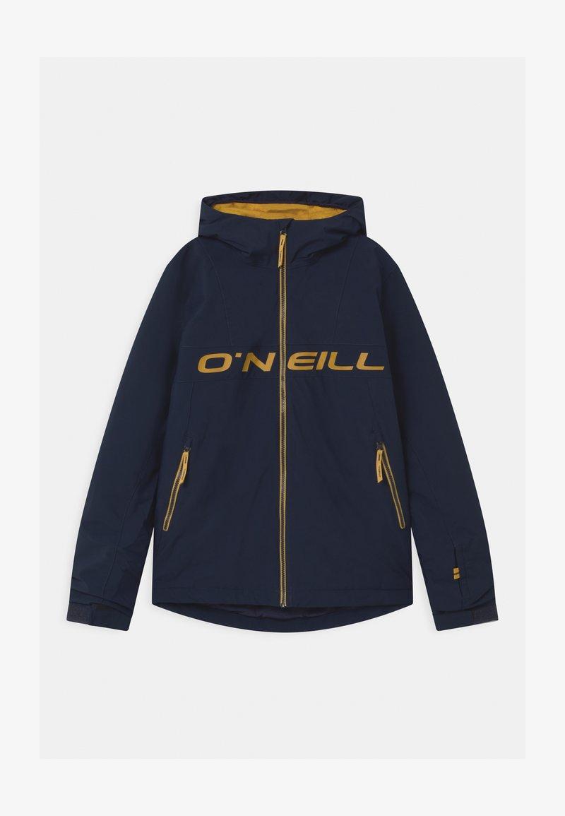 O'Neill - VOLCANIC  - Lyžařská bunda - ink blue