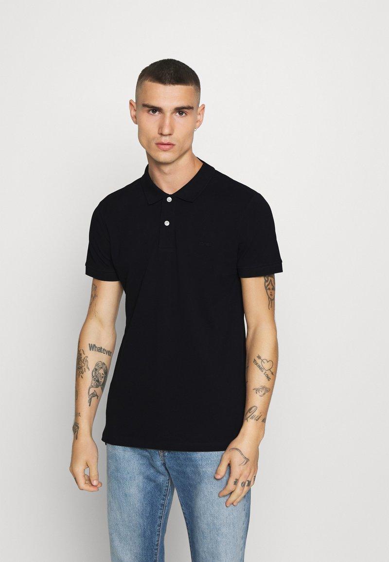 Esprit - Poloshirts - black