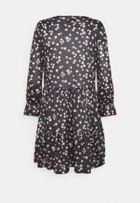 Even&Odd - Sukienka z dżerseju - multi coloured - 8