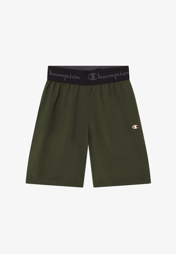 CHAMPION X ZALANDO BOYS PERFORMANCE SHORT