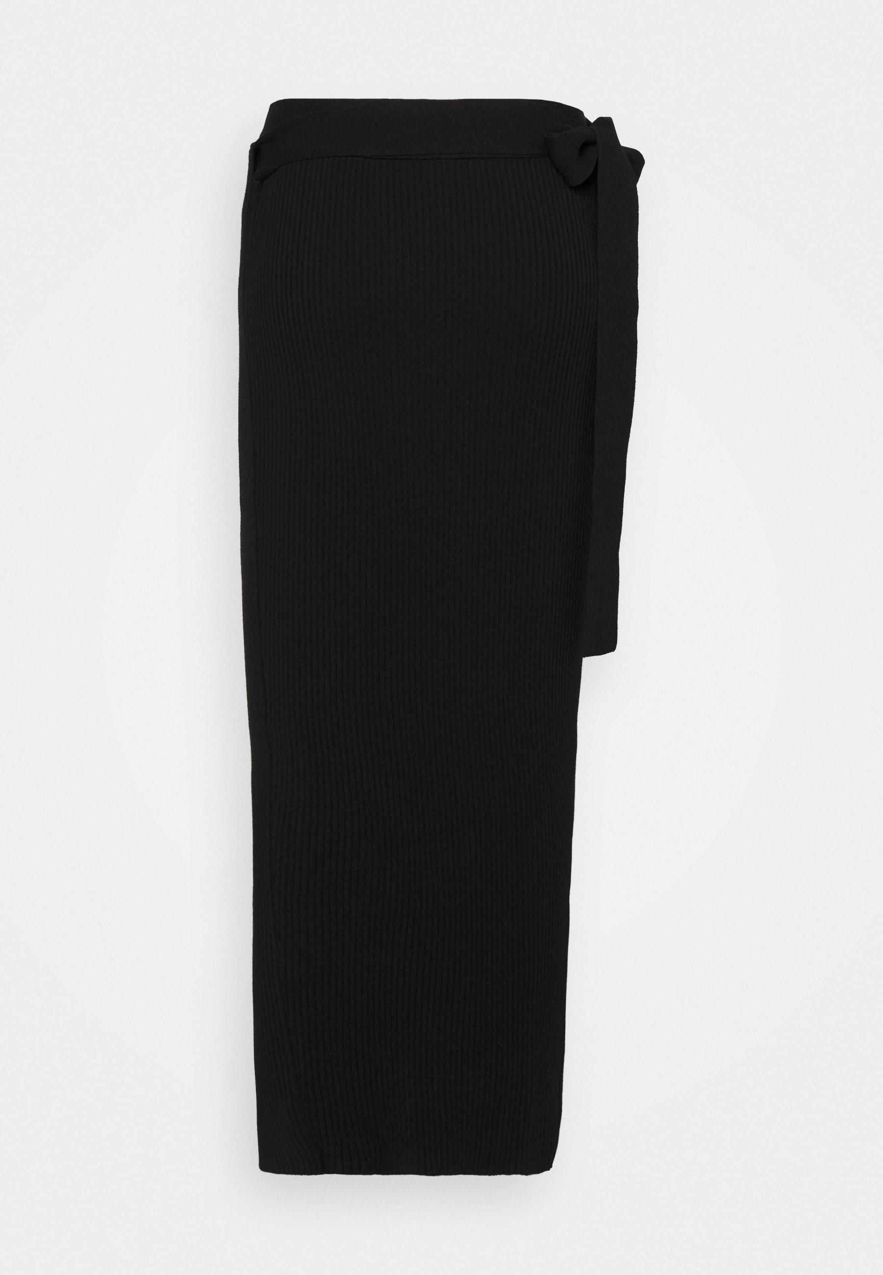 Women FAURIS - Maxi skirt