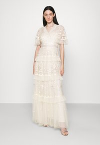 Needle & Thread - FRANCINE GOWN - Occasion wear - champagne/pink - 0