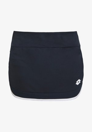 SQUADRA SKIRT - Sports skirt - navy blue