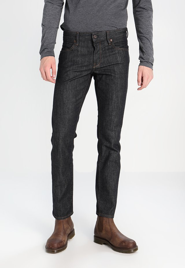 BARCELONA - Straight leg jeans - dark blue