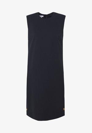 DUKAMI - Jersey dress - dark blue
