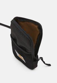 Carhartt WIP - SPEY NECK POUCH UNISEX - Wallet - black - 2