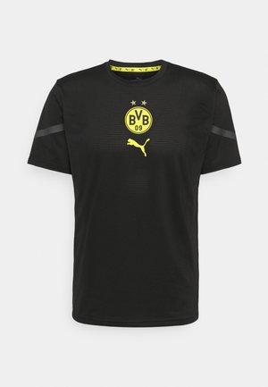 BVB BORUSSIA DORTMUND PREMATCH  - Club wear - black