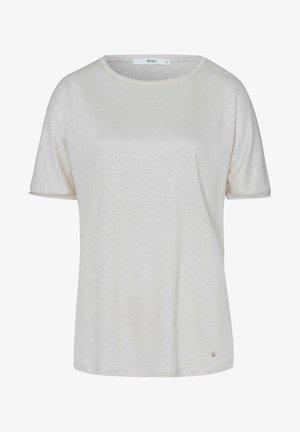 STYLE CAELEN - Basic T-shirt - beach