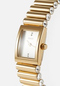 Seksy - Watch - gold-coloured - 4