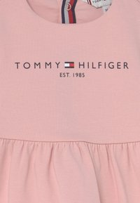 Tommy Hilfiger - BABY ESSENTIAL - Day dress - pink - 2
