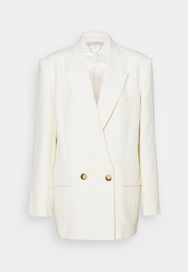 JOE - Blazer - beige