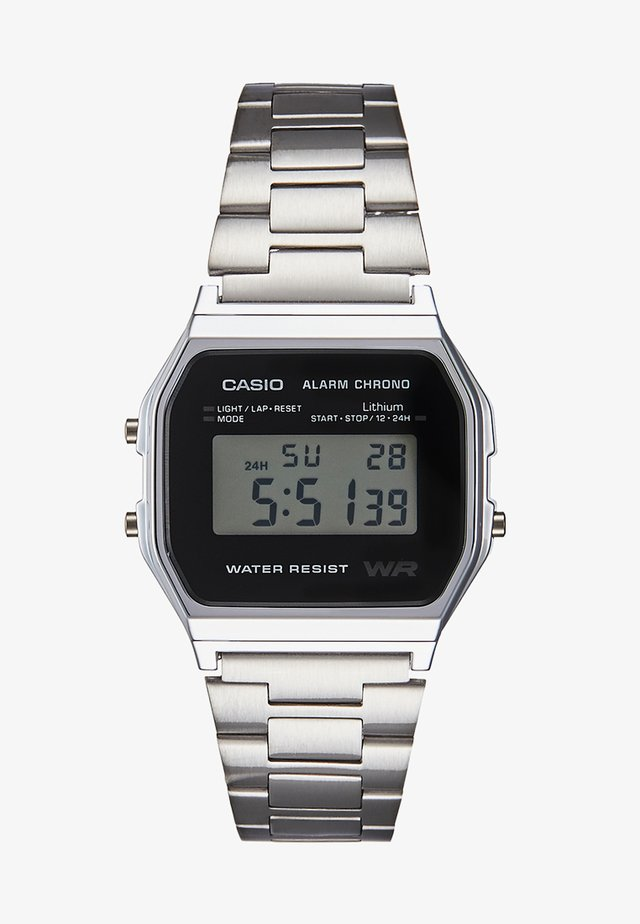 Orologio digitale - silber