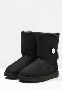 UGG - BAILEY - Snowboot/Winterstiefel - black - 3