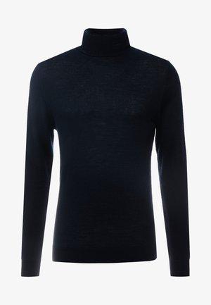 PARCUSMAN - Stickad tröja - dark navy