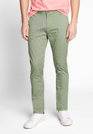 FLASH - Pantaloni - army