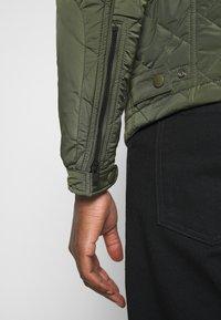 Replay - JACKET - Light jacket - khaki - 3