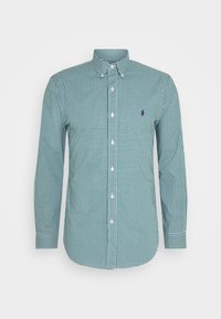 Polo Ralph Lauren - NATURAL - Shirt - evergreen - 3