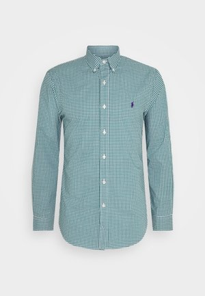 NATURAL - Camicia - evergreen
