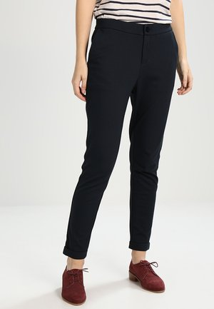 MIGHTY - Trousers - dark blue