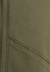 Hollister Co. - JOGGER CORE - Trousers - olive - 5