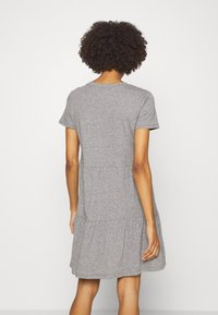 GAP - TIERD - Jersey dress - heather grey - 2