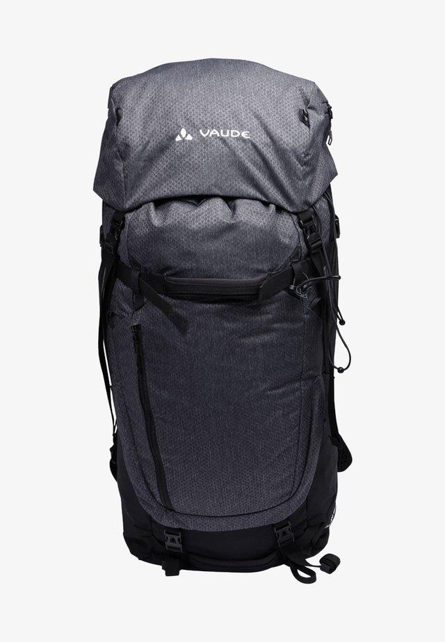 ASTRUM EVO 60+10  - Mochila de trekking - black